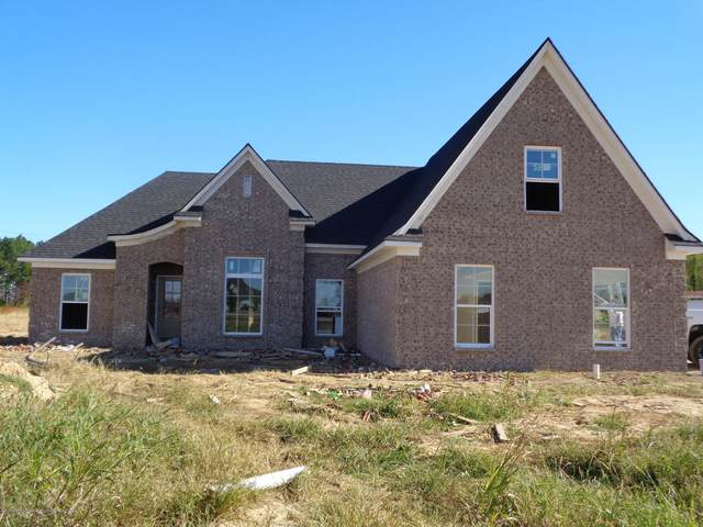 4924 Balterson Loop South, Olive Branch, MS 38654 (MLS #332817) :: The Live Love Desoto Group