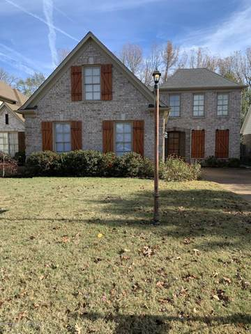 3900 Lake Village Cove, Olive Branch, MS 38654 (MLS #332828) :: The Live Love Desoto Group