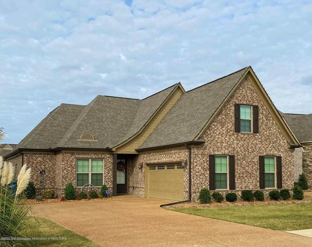 3595 Enclave Drive, Southaven, MS 38672 (MLS #332835) :: The Home Gurus, Keller Williams Realty