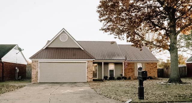 10155 Williford Drive, Olive Branch, MS 38654 (MLS #332836) :: The Home Gurus, Keller Williams Realty