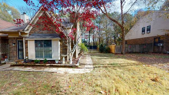6898 Maury Drive, Olive Branch, MS 38654 (MLS #332837) :: The Home Gurus, Keller Williams Realty