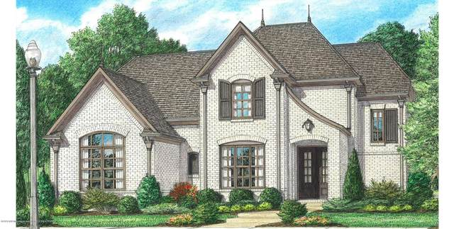 5776 Stonecrest Drive, Olive Branch, MS 38654 (#332871) :: Area C. Mays | KAIZEN Realty