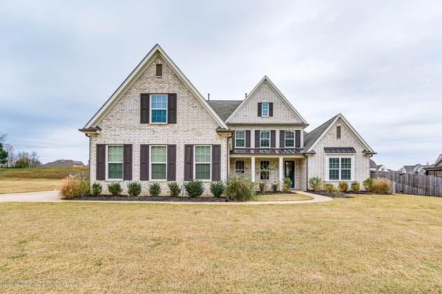 8574 Gwin Hollow, Olive Branch, MS 38654 (MLS #332873) :: The Justin Lance Team of Keller Williams Realty