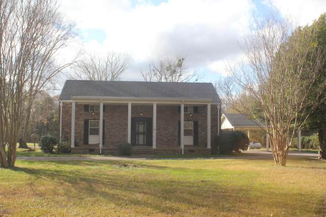 2129 Ms-311, Holly Springs, MS 38635 (MLS #332886) :: The Live Love Desoto Group