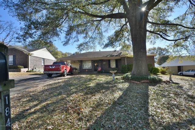 1849 Colonial Hills Drive, Southaven, MS 38671 (MLS #332887) :: The Justin Lance Team of Keller Williams Realty