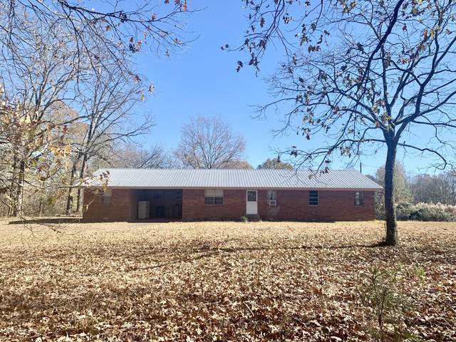 1120 S Laughter Road S, Hernando, MS 38632 (MLS #332905) :: Gowen Property Group | Keller Williams Realty