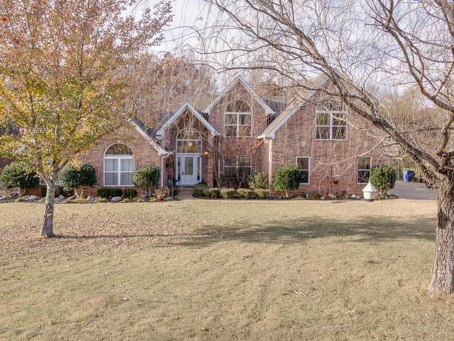 7624 N Rigmoore Point, Olive Branch, MS 38654 (MLS #332907) :: Gowen Property Group | Keller Williams Realty