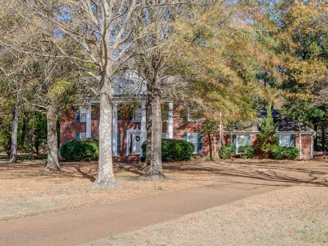 5082 Muirfield Cove, Olive Branch, MS 38654 (MLS #332917) :: Gowen Property Group | Keller Williams Realty