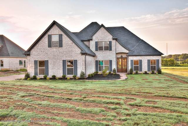 6775 Hawks View, Olive Branch, MS 38654 (MLS #332945) :: The Live Love Desoto Group