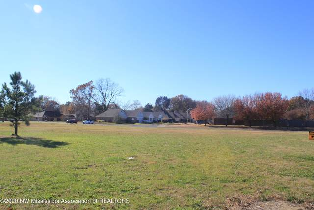 10905 Nichols Boulevard, Olive Branch, MS 38654 (MLS #333005) :: Signature Realty