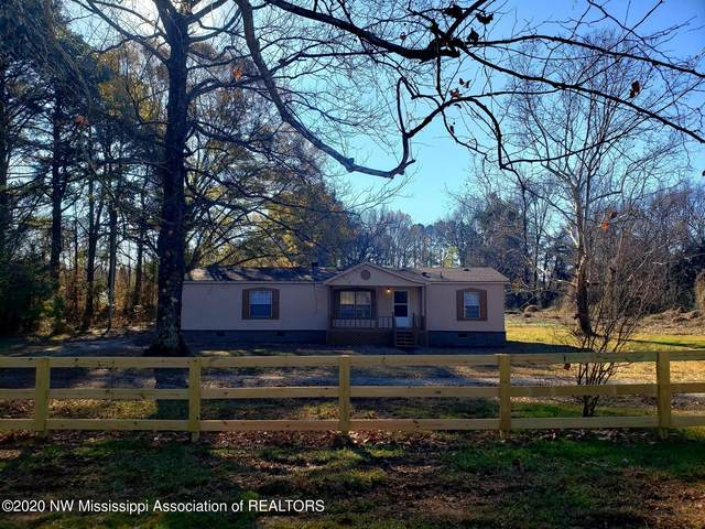 196 Valley View Road, Byhalia, MS 38611 (MLS #333036) :: The Home Gurus, Keller Williams Realty