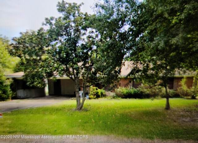 1416 Park Cir Drive, Clarksdale, MS 38614 (MLS #333071) :: Signature Realty