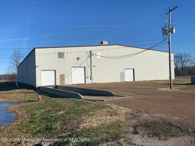 4106 N Old Hwy 61, Tunica, MS 38676 (MLS #333196) :: The Live Love Desoto Group