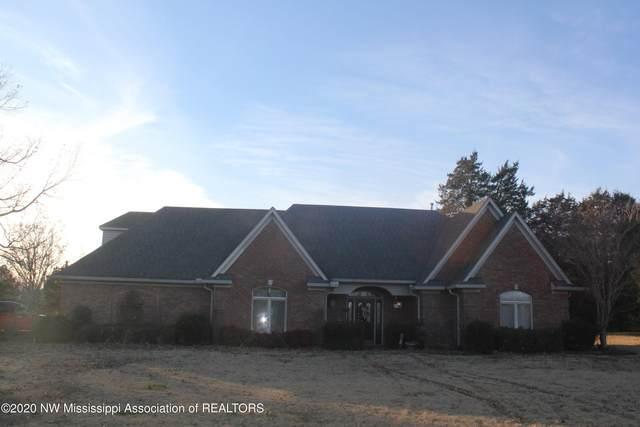 573 Ms-309, Byhalia, MS 38611 (MLS #333199) :: Gowen Property Group | Keller Williams Realty