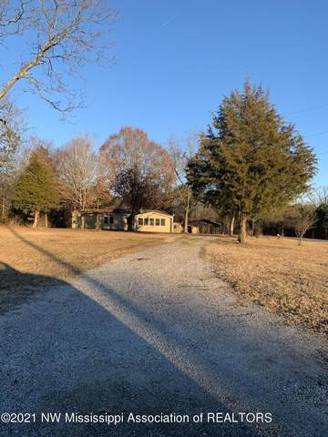 274 Hoover Road, Ashland, MS 38603 (MLS #333286) :: Signature Realty