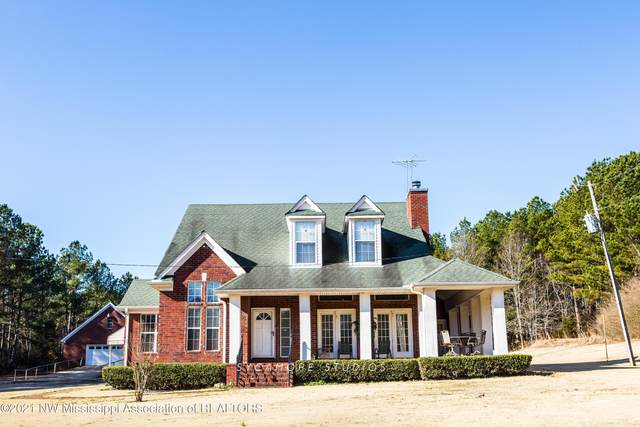 150 S Mullins Road, Holly Springs, MS 38635 (MLS #333296) :: Gowen Property Group | Keller Williams Realty