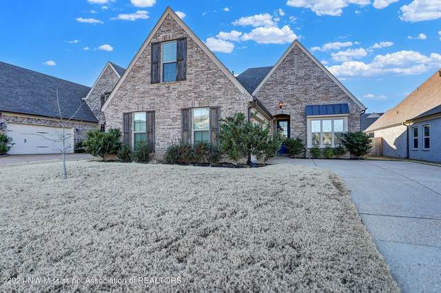 6805 Mourning Dove Lane, Olive Branch, MS 38654 (MLS #333299) :: The Justin Lance Team of Keller Williams Realty