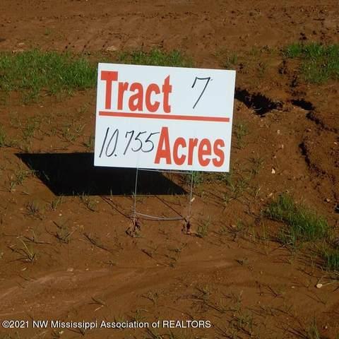 6430 Pea Ridge Road, Grenada, MS 38901 (MLS #333322) :: Signature Realty