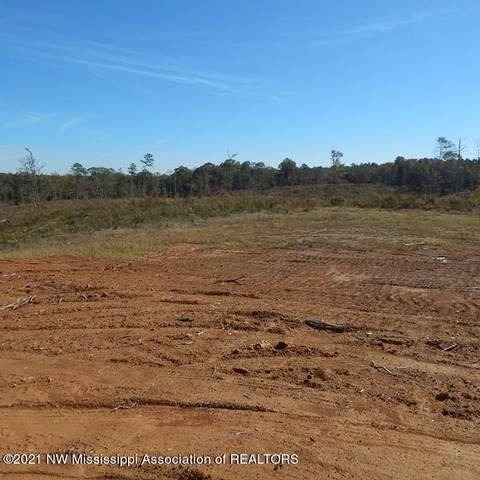 6514 Pea Ridge Road, Grenada, MS 38901 (MLS #333349) :: The Live Love Desoto Group