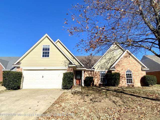 1826 Cherry Creek Drive, Southaven, MS 38671 (MLS #333356) :: The Justin Lance Team of Keller Williams Realty