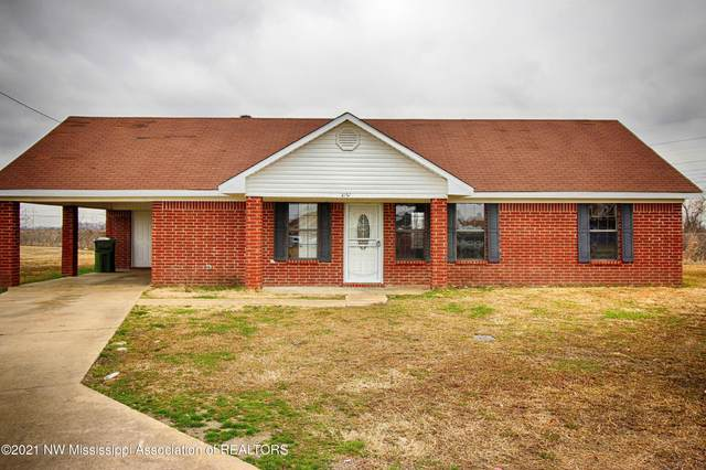 1051 Simpson Cove, Tunica, MS 38676 (MLS #333393) :: The Justin Lance Team of Keller Williams Realty