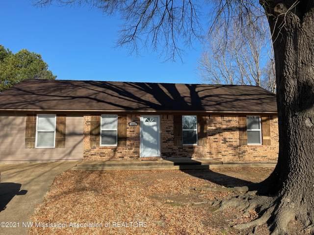 5208 Brenda Cove, Horn Lake, MS 38637 (MLS #333407) :: The Home Gurus, Keller Williams Realty