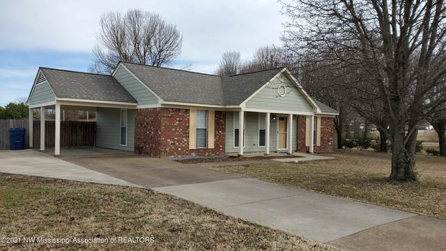 6020 Somerset Drive, Horn Lake, MS 38637 (MLS #333472) :: The Live Love Desoto Group