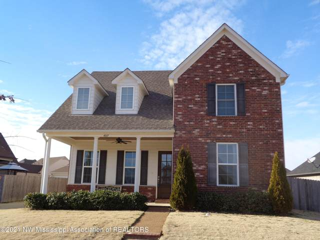 4669 East Dublin, Olive Branch, MS 38654 (MLS #333476) :: The Live Love Desoto Group