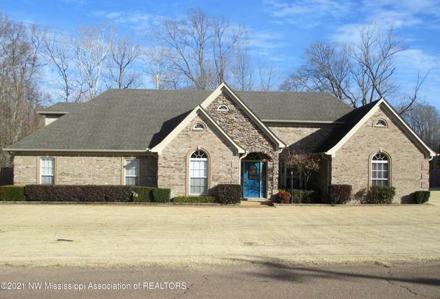 4890 Medora Drive, Olive Branch, MS 38654 (MLS #333484) :: The Home Gurus, Keller Williams Realty