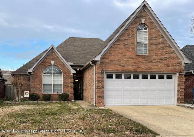 9886 Stage Run Drive, Olive Branch, MS 38654 (MLS #333497) :: The Home Gurus, Keller Williams Realty