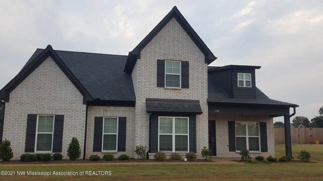 4704 Bakers Trail East Drive, Nesbit, MS 38651 (MLS #333499) :: The Home Gurus, Keller Williams Realty