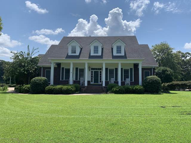 250 Salem Road, Senatobia, MS 38668 (MLS #333502) :: The Home Gurus, Keller Williams Realty