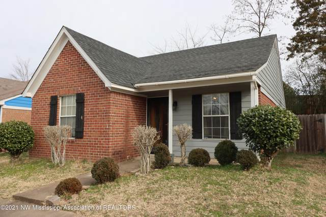 7106 Village Lane, Olive Branch, MS 38654 (MLS #333506) :: The Home Gurus, Keller Williams Realty