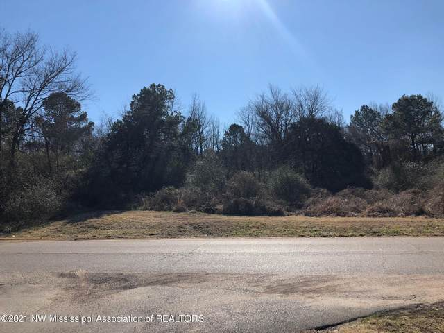 00 W Sandidge Road, Olive Branch, MS 38654 (MLS #333517) :: The Justin Lance Team of Keller Williams Realty