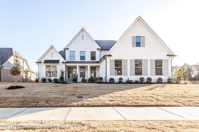 13751 Highlands Crest Dr., Olive Branch, MS 38654 (MLS #333520) :: The Live Love Desoto Group