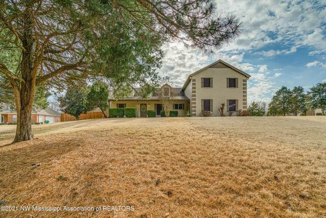 5171 Summers Creek Road, Olive Branch, MS 38654 (MLS #333565) :: Signature Realty
