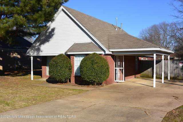 6948 Magnolia Drive, Olive Branch, MS 38654 (MLS #333567) :: Signature Realty
