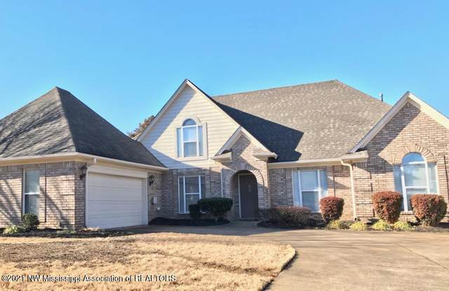 1193 Lake View Drive, Hernando, MS 38632 (MLS #333570) :: Signature Realty