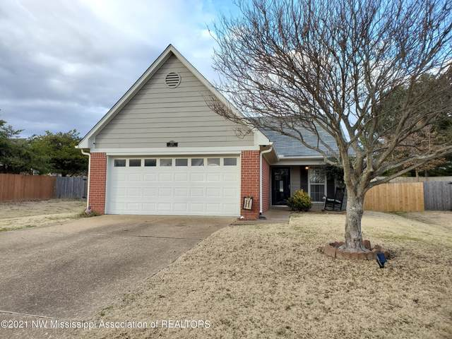 9218 Superior Cove, Olive Branch, MS 38654 (MLS #333572) :: Signature Realty