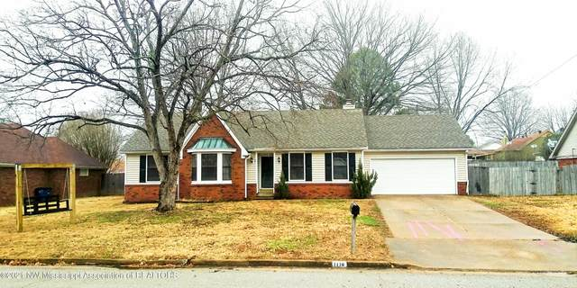 7130 Larkfield Road, Olive Branch, MS 38654 (MLS #333591) :: Signature Realty