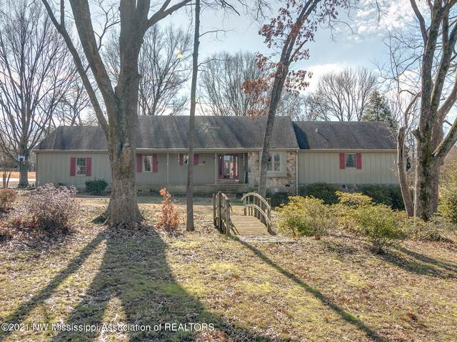 3811 Summerwood Lane, Olive Branch, MS 38654 (MLS #333609) :: Signature Realty
