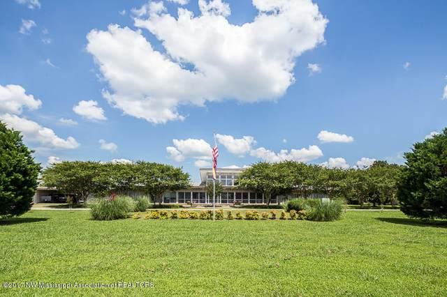 1321 N Red Banks Road, Red Banks, MS 38661 (MLS #333615) :: The Home Gurus, Keller Williams Realty