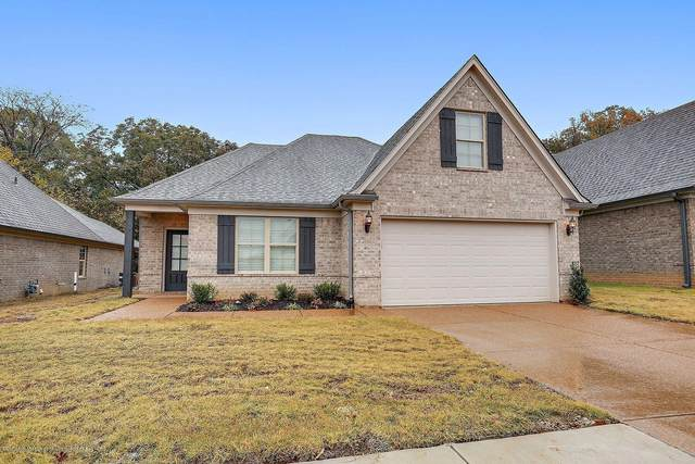 7790 Callie Drive, Southaven, MS 38671 (MLS #333620) :: Gowen Property Group | Keller Williams Realty