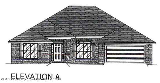 5157 Weathers Drive, Olive Branch, MS 38654 (MLS #333698) :: Signature Realty