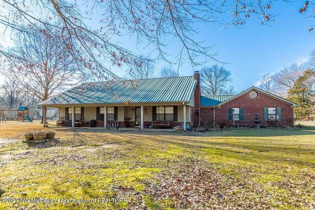 209 Strickland Road, Coldwater, MS 38618 (MLS #333762) :: Gowen Property Group | Keller Williams Realty