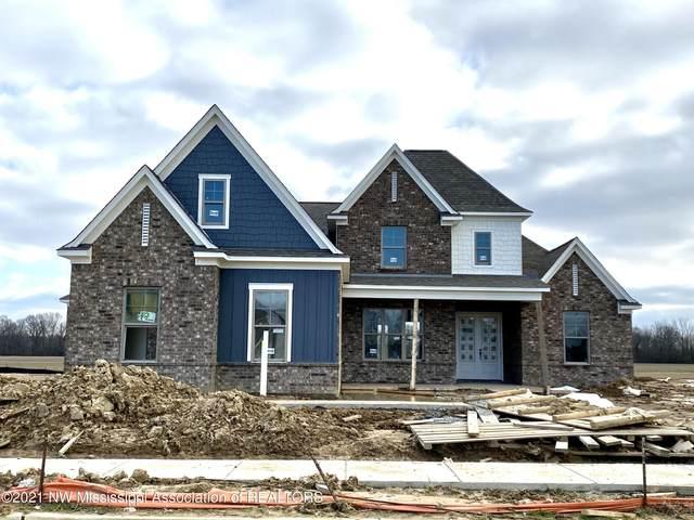 6426 E Clarkson Circle, Arlington, TN 38002 (MLS #333799) :: Gowen Property Group   Keller Williams Realty