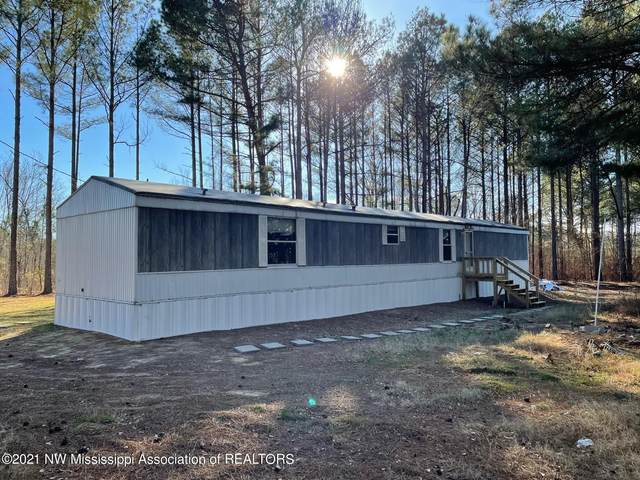 6669 Old Panola Road, Sardis, MS 38666 (MLS #333813) :: Gowen Property Group | Keller Williams Realty
