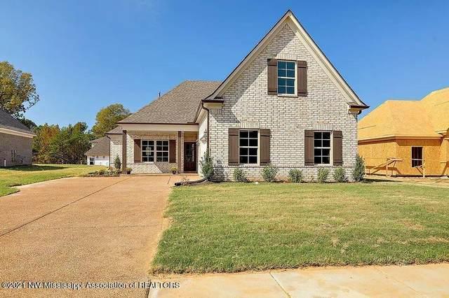 1179 Pettigrew Drive, Hernando, MS 38632 (MLS #333876) :: Gowen Property Group | Keller Williams Realty