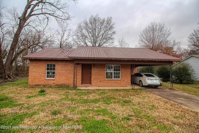 117 Us-61, Joiner, AR 72350 (MLS #333892) :: The Live Love Desoto Group