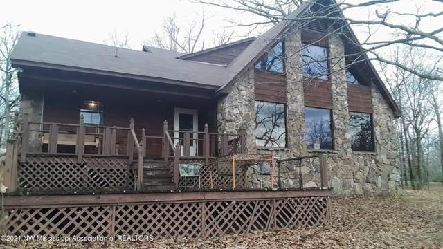 1065 S Red Banks Road, Byhalia, MS 38611 (MLS #334007) :: Gowen Property Group | Keller Williams Realty